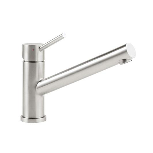 Смеситель для кухни Villeroy & Boch Como Window 925700LC (Stainless Steel)