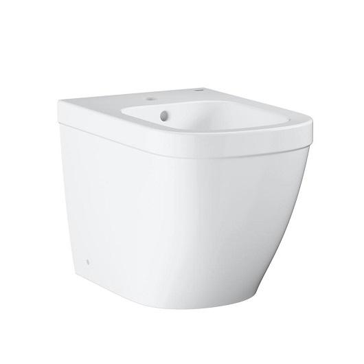 Биде напольное Grohe Euro Ceramic 3934000H