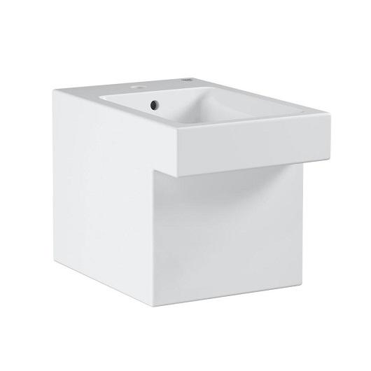 Биде напольное Grohe Cube Ceramic 3948700H