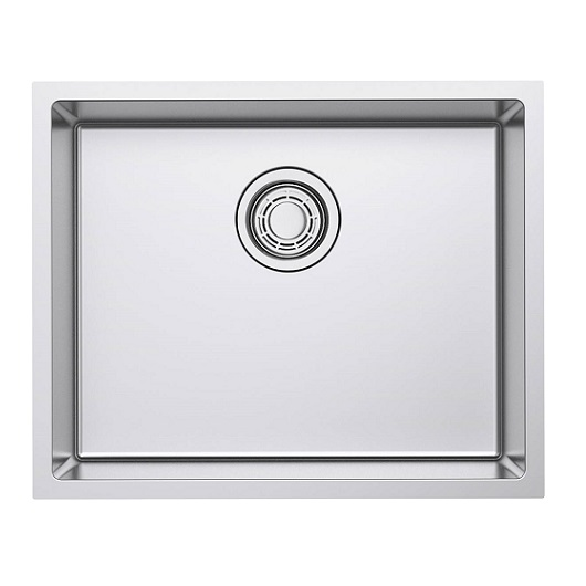 Мойка кухонная Omoikiri Tadzava 54-U/I Ultra IN 4993800 (нержавеющая сталь, 540х440 мм)