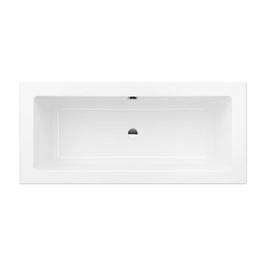 Ванна акриловая Villeroy & Boch Legato 180х80 UBA180LEG2V-01 (белый Alpin)