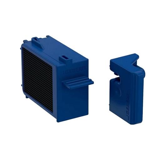 Выдвижной блок с фильтром для модуля Geberit DuoFresh 243.970.00.1
