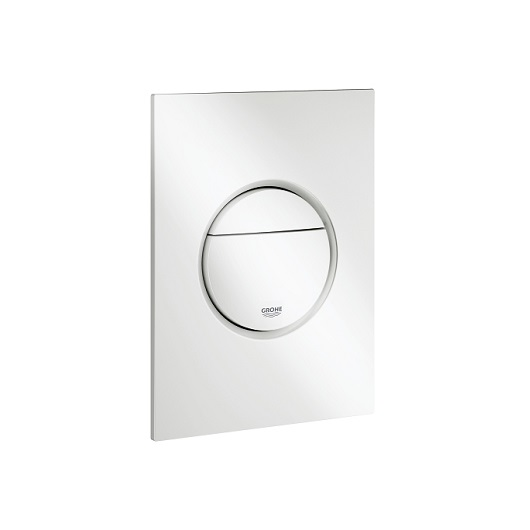 Накладная панель Grohe Nova Cosmopolitan S 37601SH0 (альпин-белый)