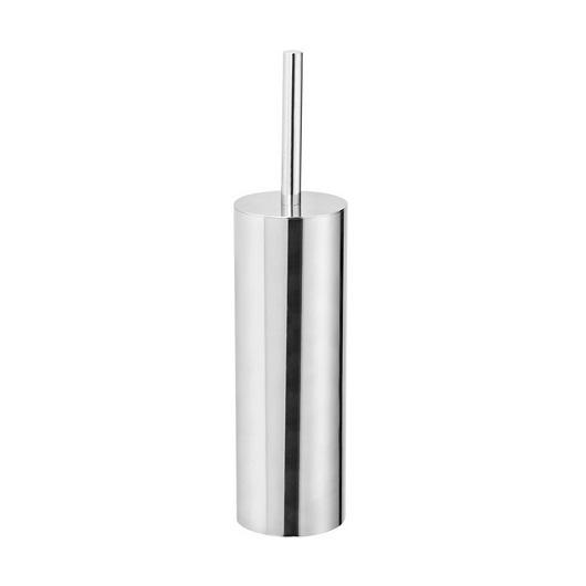 Туалетный ершик напольный Cisal Xion XI090650D1 (нержавеющая сталь)