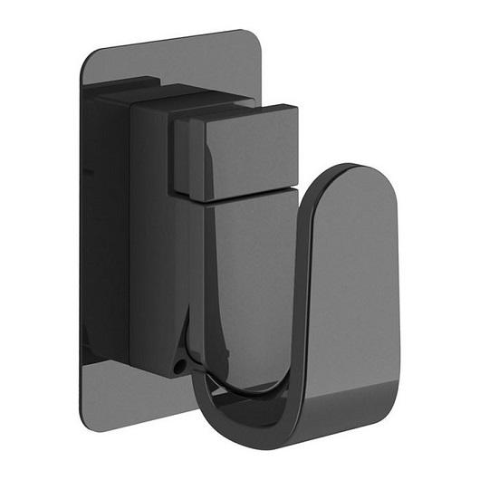 Смеситель для ванны Cisal Kawa KA00210040 (черный матовый)