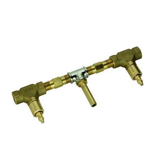 Скрытая часть смесителя для раковины Cisal ZA00350004