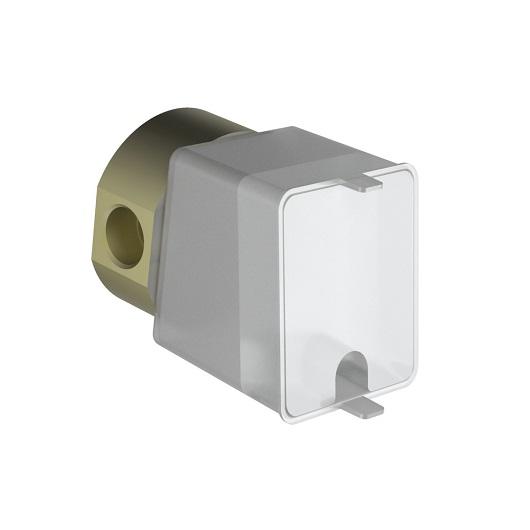 Скрытая часть смесителя для раковины Cisal Kawa ZA01551004