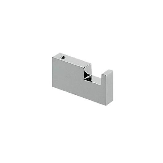 Крючок Cisal Quad QU09071021 (хром глянцевый)