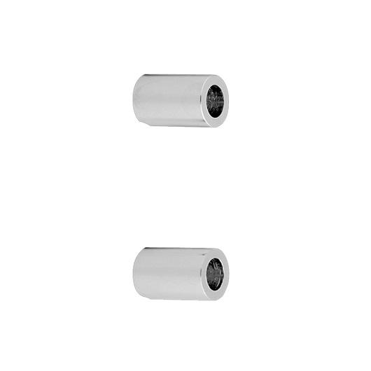 Настенное крепление для туалетного ершика Cisal System SY09066021 (хром глянцевый)