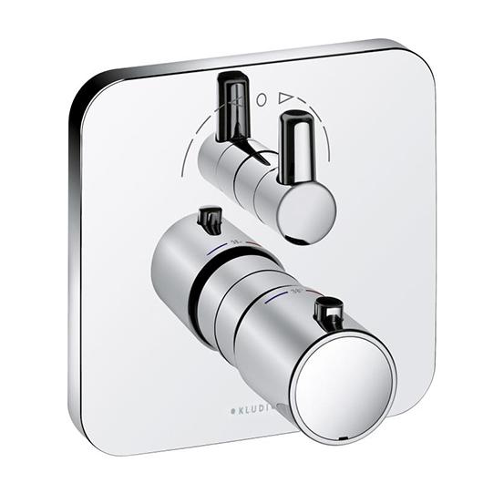 Термостат для ванны Kludi E2 498300575