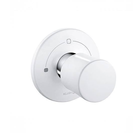 Переключающий вентиль Kludi Balance 528479175