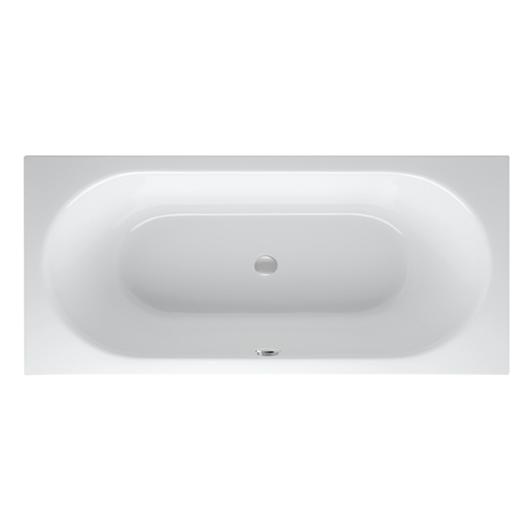 Ванна акриловая Mauersberger Ausana Duo 1019000290 (190х95 см)