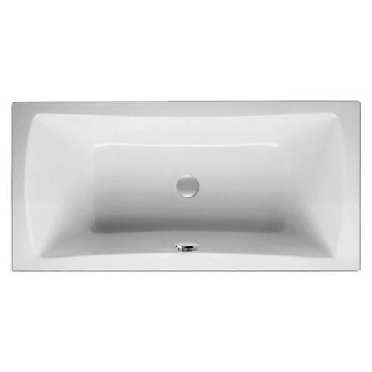 Ванна акриловая Mauersberger Jucunda Duo 1019000190 (белый матовый, 190х90 см)