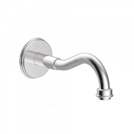 Излив для ванны TRES Classic 24217301 (хром глянцевый)