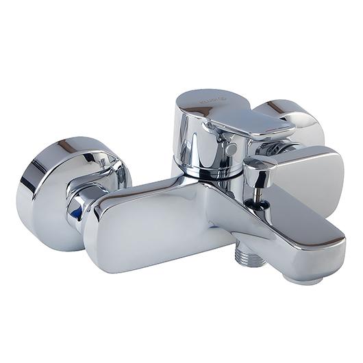 Смеситель для ванны Kludi Pure and Easy 376810565