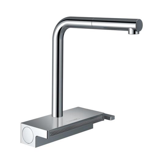 Смеситель для кухни Hansgrohe Aquno Select M81 73836000