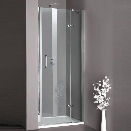 Душевая дверь Huppe Aura elegance 400208.092.321 (правая, 1200х2000 мм)