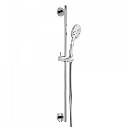 Душевой набор TRES Showers 06192801 (хром глянцевый)