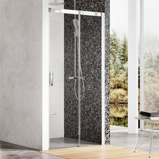 Душевая дверь Ravak Matrix MSD2-120 L 0WLG0C00Z1 (левая, 1200х1950 мм)