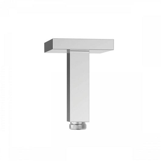 Кронштейн для верхнего душа TRES Showers 13452202 (110 мм, хром глянцевый) потолочный