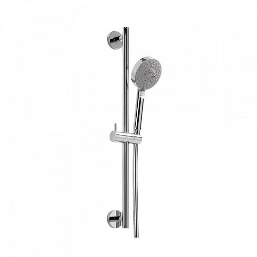 Душевой набор TRES Showers 134628 (хром глянцевый)