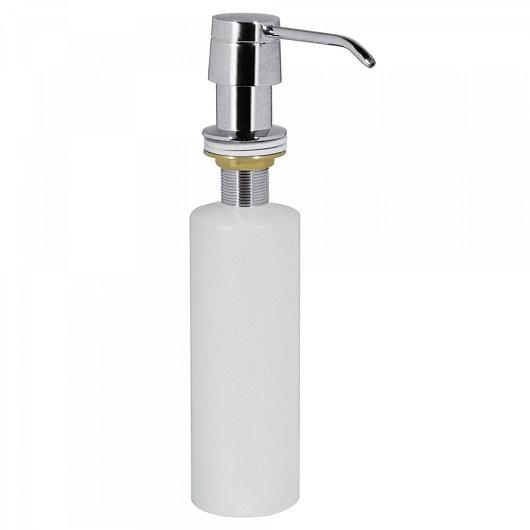 Дозатор жидкого мыла TRES 13474110 встраиваемый