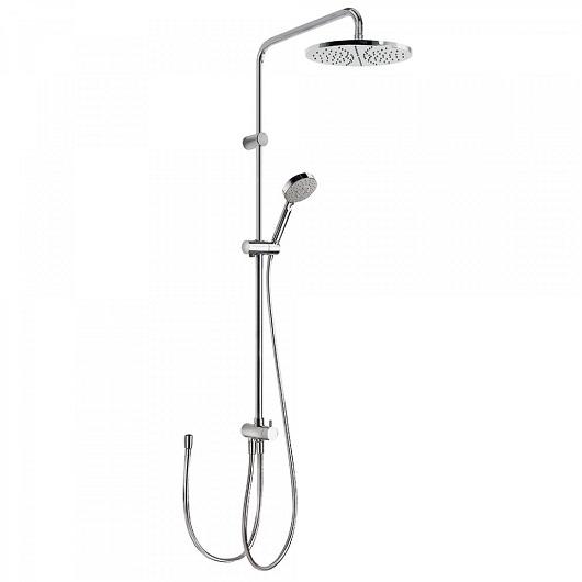 Душевая система TRES Showers 161475 (хром глянцевый)