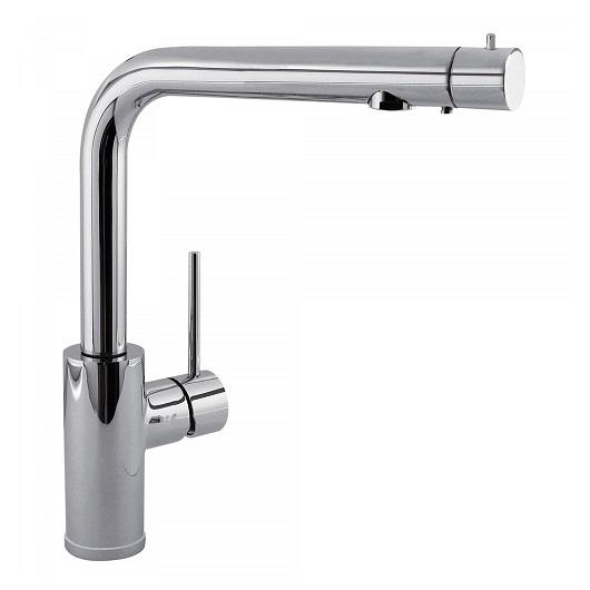 Смеситель для кухни TRES Cucina 162456 с подключением питьевой воды