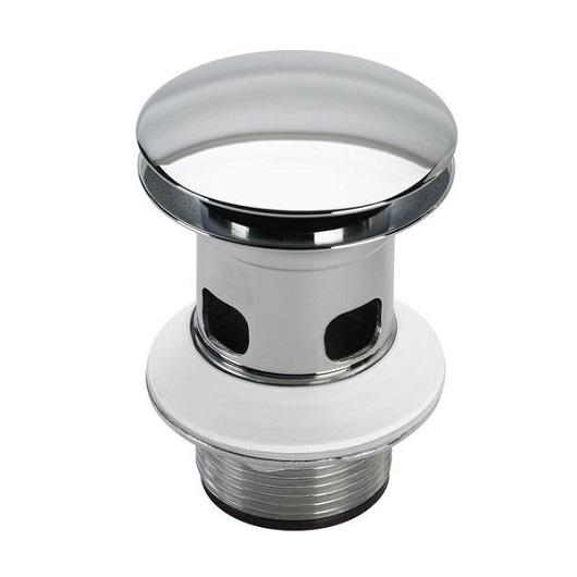 Донный клапан Viega Visign V1 492601 (для раковин с переливом)