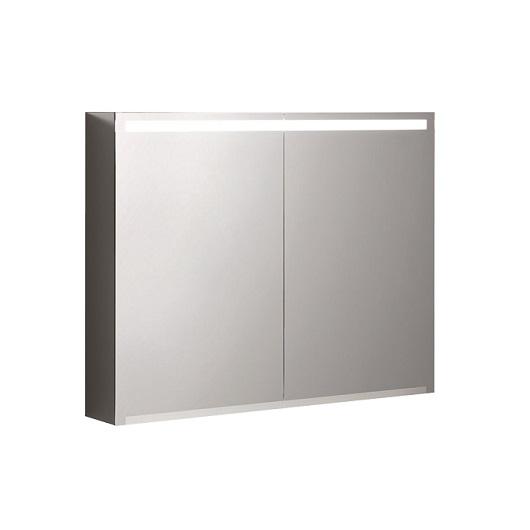 Зеркальный шкаф Geberit Option 500.583.00.1 (900х700 мм)