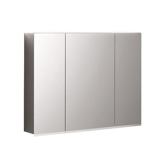 Зеркальный шкаф Geberit Option Plus 500.594.00.1 (900х700 мм)
