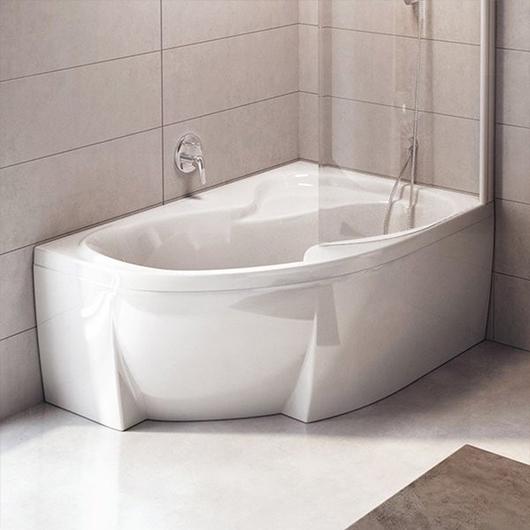 Передняя панель для ванны Ravak Rosa II R 160 CZL1200AN0 (правая)