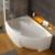 Передняя панель для ванны Ravak Rosa II L 150 CZK1200AN0 (левая)