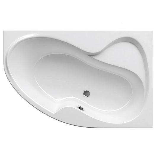 Ванна акриловая Ravak Rosa II 170х105 R C421000000 (Правая)