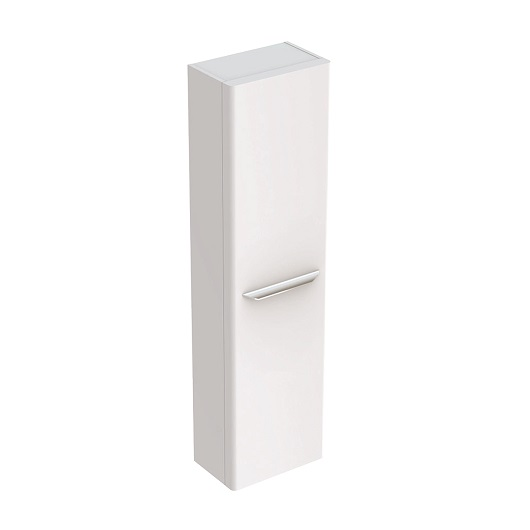 Шкаф-пенал Geberit myDay Y824000000 (белый глянец, 400х1500 мм)