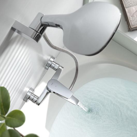 Смеситель для ванны TRES Canigo 21727001
