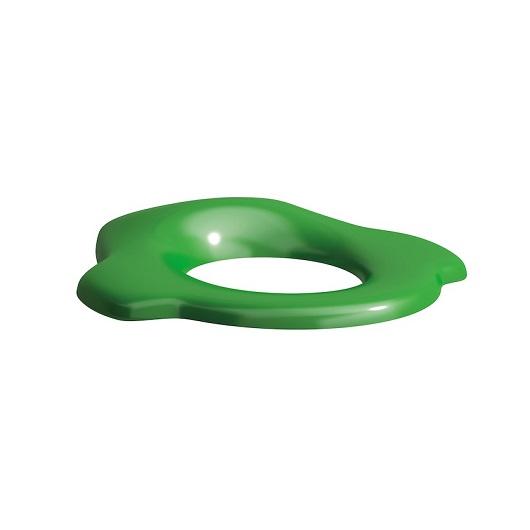 Сиденье Laufen Flora Kids 9103.2 (8.9103.2.071.000.1, зеленое)