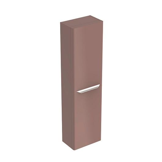 Шкаф-пенал Geberit myDay 824001000 (какао с молоком, 400х1500 мм)