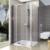 Боковая стенка Ravak Ravak Pivot PPS-100 90GA0C00Z1 (1000х1900 мм) профиль блестящий/стекло Transparent
