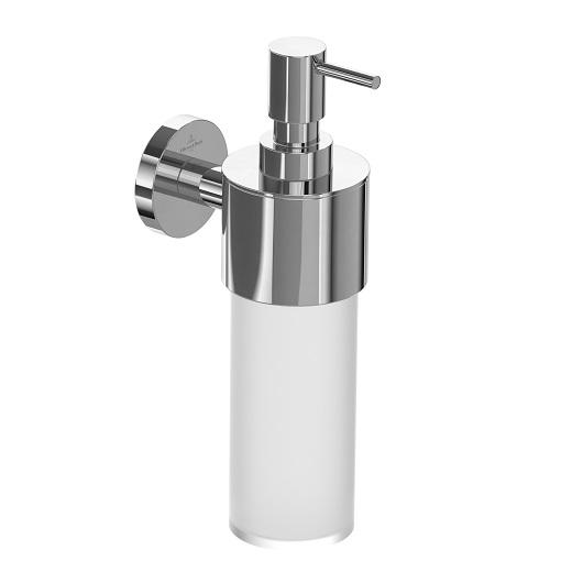 Дозатор жидкого мыла настенный Villeroy & Boch Elements-Tender TVA15100700061