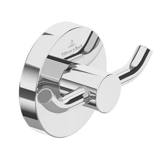 Крючок двойной Villeroy & Boch Elements-Tender TVA15101200061