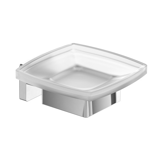 Мыльница настенная Villeroy & Boch Elements-Striking TVA15202000061