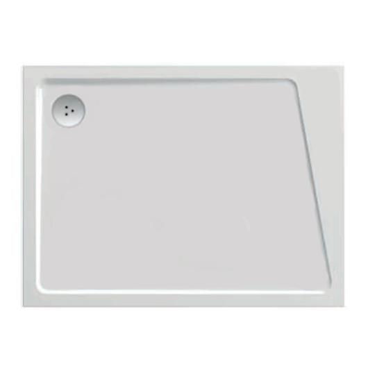 Душевой поддон Ravak Gigant Pro 120х90 R 10° XA05G70101P (Правая, 1200×900 мм)