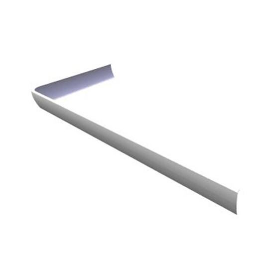 Панель для поддона Ravak Asymetric Pro 10° 120х90 Set R XA95G70101P (Правая)
