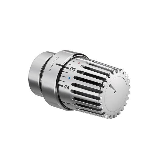 Термостат Oventrop «Uni LH» 1011469 хром