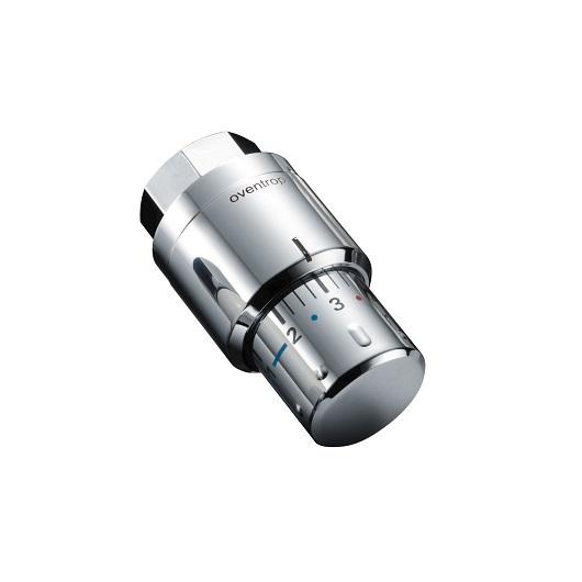 Термостат Oventrop «Uni SH» 1012069 хром