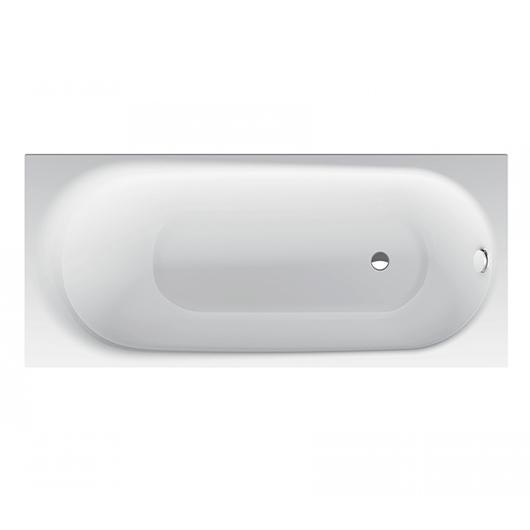 Ванна Bette Comodo 1253-000 (1700х800 мм) шумоизоляция