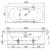 Ванна Bette Starlet 1730-000 PLUS AR (1700х700 мм) шумоизоляция, антигрязевое, антискользящее покрытие