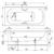 Ванна Bette Form 2947-000 PLUS AD AR (1700х750 мм) шумоизоляция, антигрязевое, антискользящее покрытие