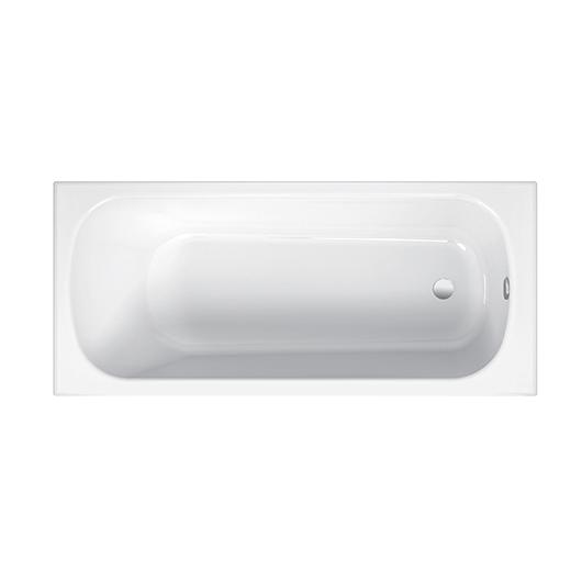 Ванна Bette Form 2945-000 AD AR (1700х700 мм) шумоизоляция,  антискользящее покрытие